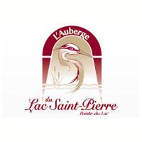 Logo L'Auberge du Lac Saint-Pierre