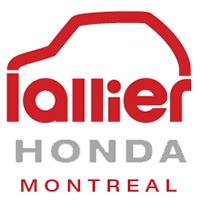 Lallier Honda Montréal Montréal 12435 Boulevard Laurentien