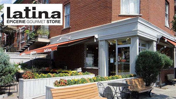 Latina Épicerie Gourmet Store