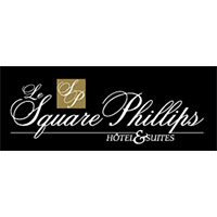 Le Square Phillips Hôtel & Suites Montréal 1193 Place Phillips