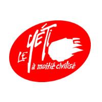 Logo Le Yéti - Sport Plein Air