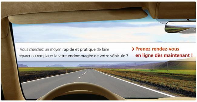 Lebeau vitres autos rendez vous en ligne