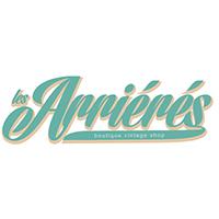 Logo Les Arriérés
