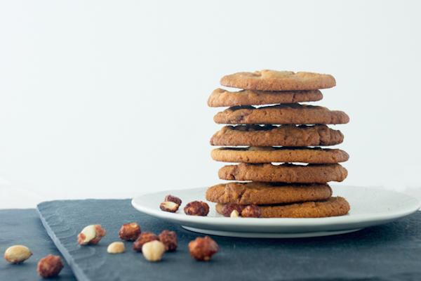 Les Biscuits au Beurre D'arachide de Votre Enfance