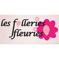 Logo Les Folleries Fleuries