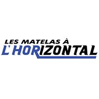 Logo Les Matelas à L'Horizontal