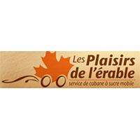 Logo Les Plaisirs de l'Érable