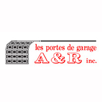 Les Portes de Garage A & R inc. Montréal 11860 54e Avenue