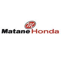 Matane Honda Matane 1684 Avenue du Phare O
