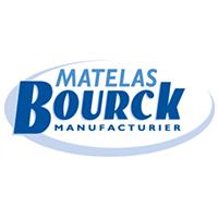 Logo Matelas Bourck