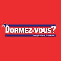 Logo Matelas Dormez Vous