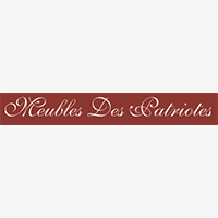 Logo Meubles des Patriotes