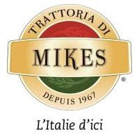Logo Mikes