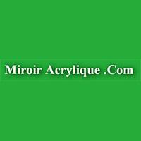 Miroir Acrylique Montréal 4724 Rue Fulton