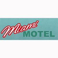 Logo Motel Miami