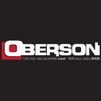 Logo Oberson Sports