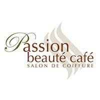 Logo Passion Beauté Café