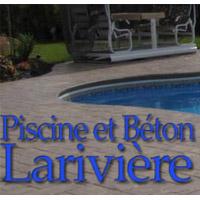 Piscine et Béton Larivière Saint-Jean-sur-Richelieu 8 Rue Place du Marché
