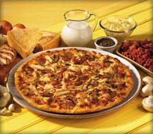 Pizza Pizza en ligne restaurant