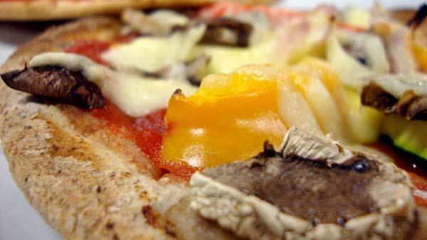 Photo Recette Pizza pita