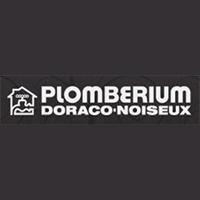 Logo Plomberium Doraco-Noiseux