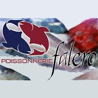 Logo Poissonnerie Falero