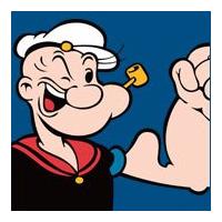 Logo Popeye's