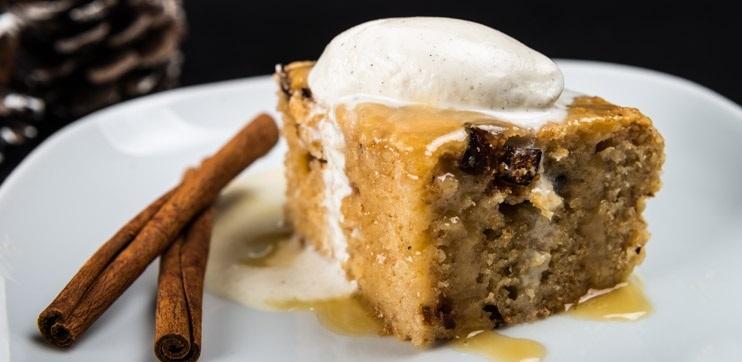 Photo Recette Pudding au Caramel au Beurre