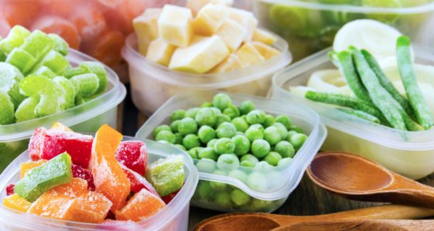 Quels Aliments sont Bons pour la Congélation?