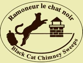 Ramoneur le Chat Noir La Pêche 68 Chemin Olivier-Lévesque