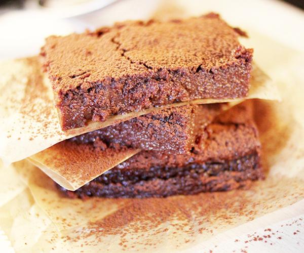 Recette Gâteau Truffé au Chocolat