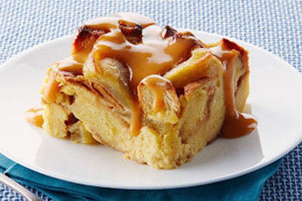 Photo Recette Desserts Chauds