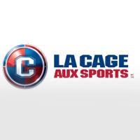 Logo La Cage aux Sports