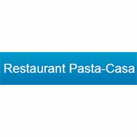 Logo Restaurant Pasta-Casa