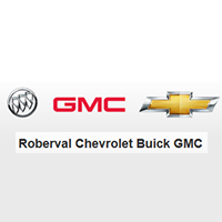 Roberval Chevrolet Buick GMC Roberval 321 Boulevard Marcotte