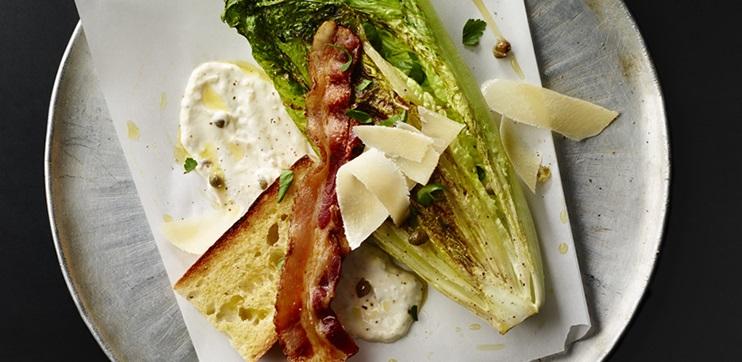 Salade César Grillée