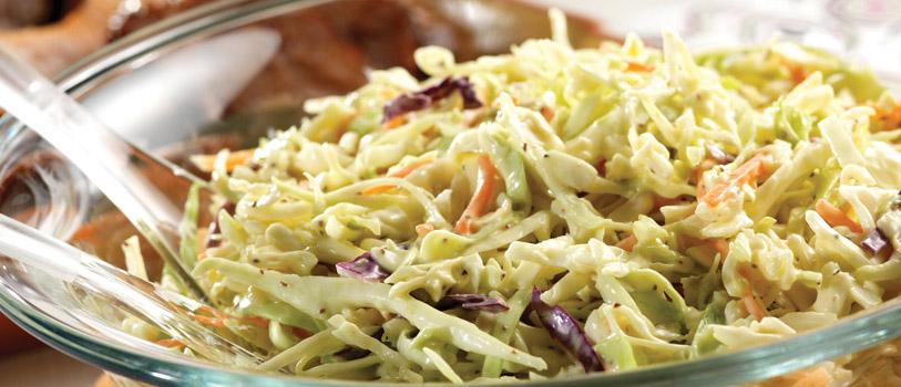 Photo Recette Salades de Chou