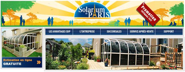 Solarium de Paris