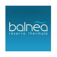 Logo Spa Balnea