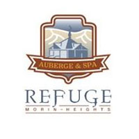 Spa Auberge Le Refuge Morin-Heights 500 Route 329