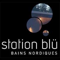 Spa Station Blü Saint-Tite-des-Caps 593 Route 138