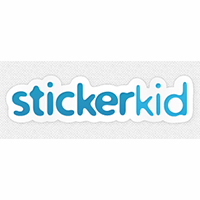 Logo StickerKid