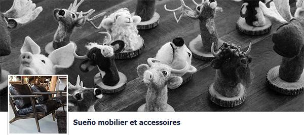 Sueno Mobilier et Accessoires en ligne