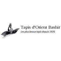 Logo Tapis d'Orient Bashir