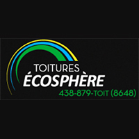Toitures Écosphère Montreal 6223 Ave Christophe-Colomb
