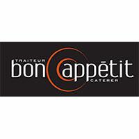 Logo Traiteur Bon Appétit