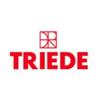 Logo Triede Design