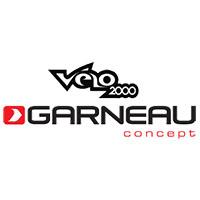 Logo Vélo 2000 Garneau Concept