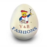 Logo V & B FASHIONS
