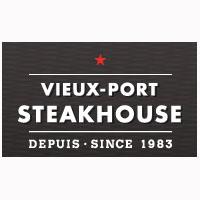 Logo Vieux-Port Steakhouse